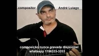 Baixar Foi voce -  letra disponível compositores Andre Luiago e Xande Unger