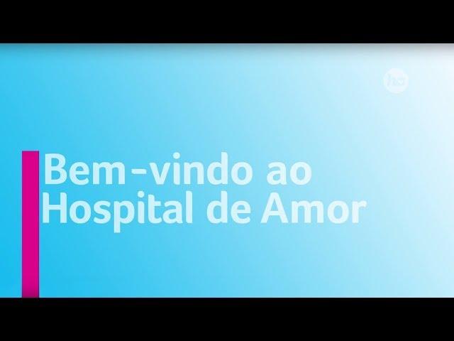 Institucional - Hospital de Amor