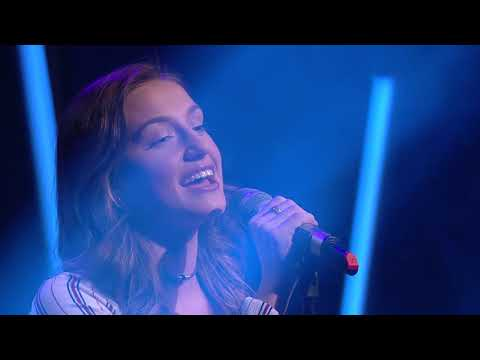 Mount Sion Choir duet sing ' Shallow' | Claire Byrne Live | RTÉ One