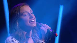 Mount Sion Choir duet sing  Shallow | Claire Byr