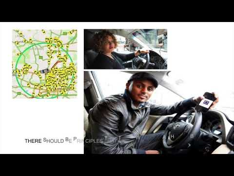 Using Stakeholder Theory to Examine Drivers' Stake in Uber