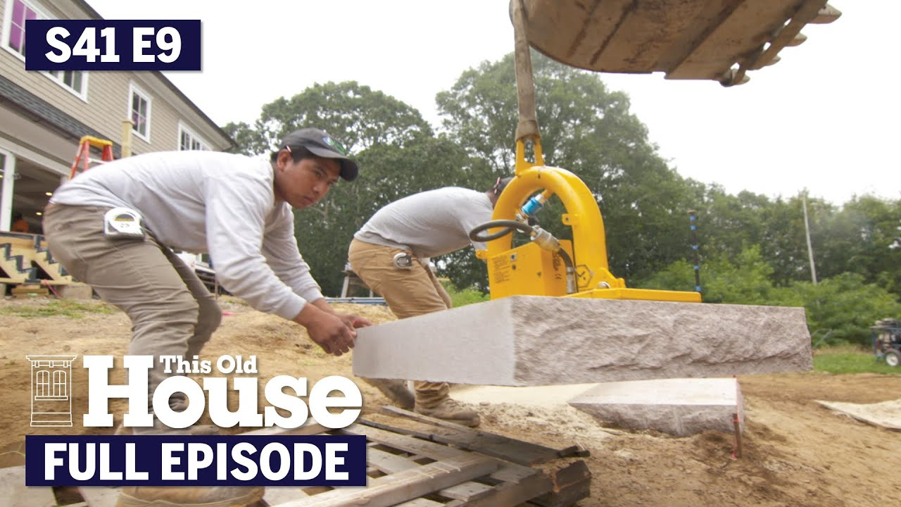 Download This Old House | Rockin' the Granite (S41 E9) | FULL EPISODE