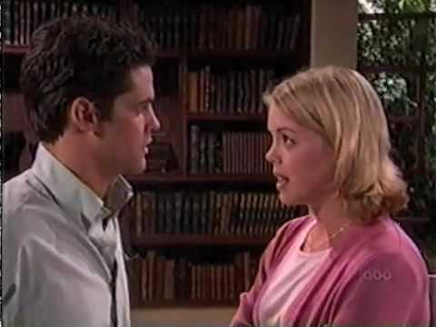 OLTL Jessica finds out she's pregnant