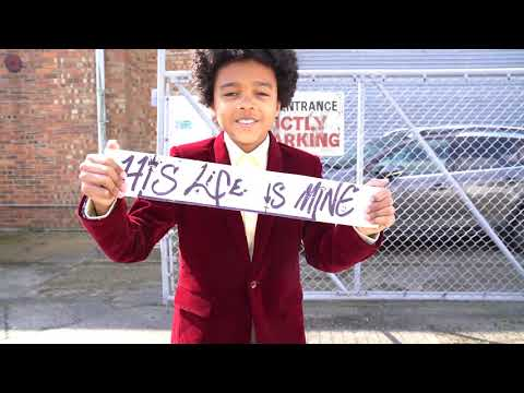 His Life Is Mine - An Easter Film From Life Church Kids