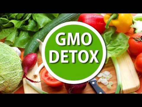 GMO effects and remedies