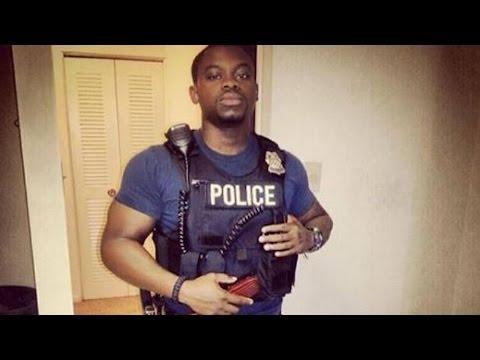 Former Baltimore Cop Jay Stalien: DOJ, Obama DON'T CARE About Blacks, #BlackLivesMatter HATES Police