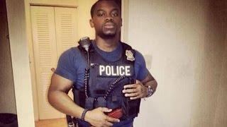 Former Baltimore Cop Jay Stalien: DOJ, Obama DON