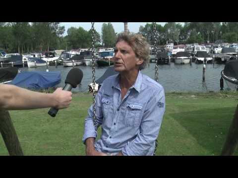 Floriade komt naar Almere: ''Blijf van mijn kind af!''