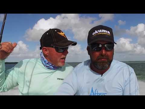 Marathon Cobias | Sportsman's Adventures 2017 - Season 23, Episode 9
