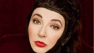 "Kate Bush - ""Rubberband Girl"" 2011version  from ""Director`s Cut"""