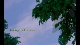 Dancin' In The Rain Lyric Video Peter James Band