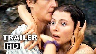 OLD Trailer 2 (New, 2021) Alex Wolff, Thomasin McKenzie Movie