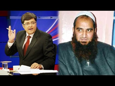J&K Govt Allowed Separatists To Hold Public Rally - The Newshour Debate: New terror alliance