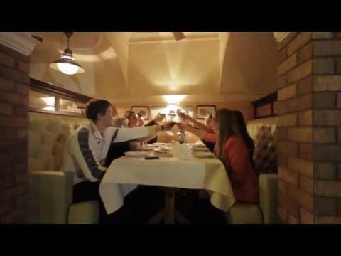 Семейный ресторан итальянской кухни La Terrazza