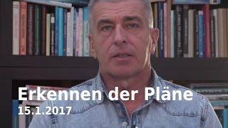 Jo Conrad| Bewusst.TV - 15.1.2017
