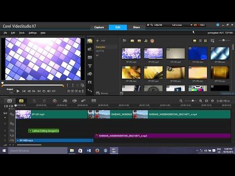 download corel videostudio pro x9 full crack