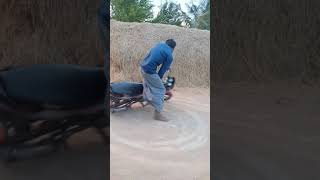 Bike skit nallathur