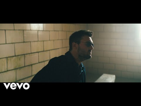 Dan Zuko - (WATCH) Eric Church Music Video For Some Of It
