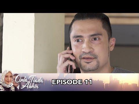Cinta Tiada Akhir Episode 11 Part 1 - Alfan Kembali Bekerja Bertkat Ibunya