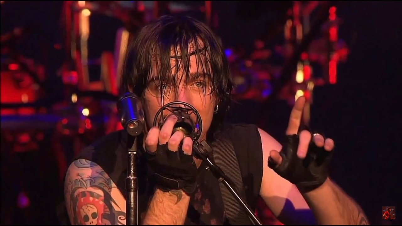 Download Home | Live The Palace 2008 HD | Three Days Grace