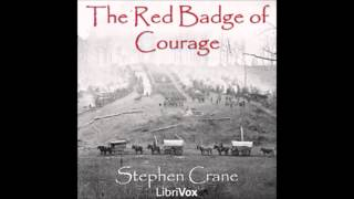 The Red Badge of Courage audiobook - part 1