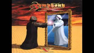 Symphony X - Rediscovery (Segue) + Rediscovery (Part II): The New Mythology Suite HD
