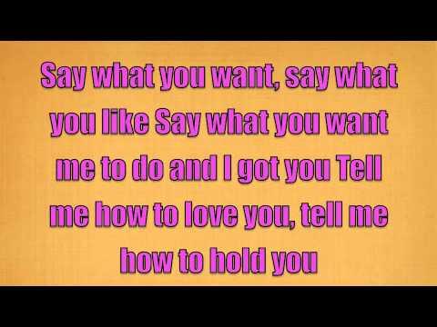 Rihanna- Talk that talk Lyrics