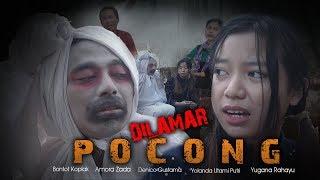 DILAMAR POCONG FILM PENDEK NGAPAK BANYUMAS