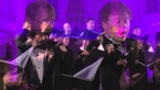 JOHANN GEORG LEOPOLD MOZART (1719-1787) Missa brevis Halleluja (Offertorium  Beata es, virgo Maria)