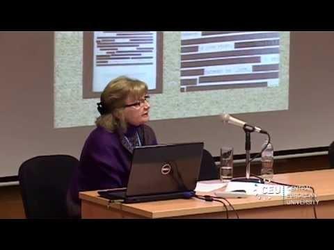 Transnational Women's Literature in Europe, Keynote 2: Azade Seyhan