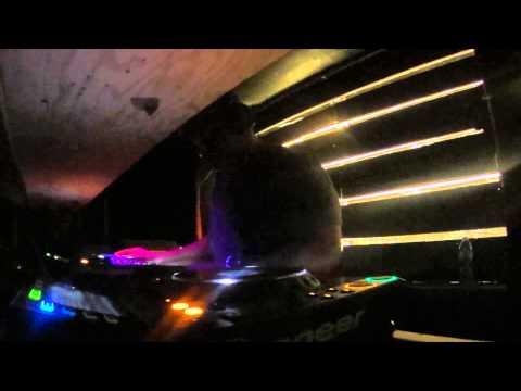 Alton Miller @ Vinyl Vaults - January 2015
