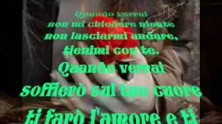 Laura Da Vigevano - GRANDE GRANDE AMORE Cover Lena Biolcati.wmv