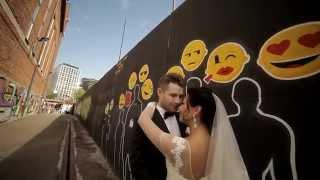SDE ролик был показан на свадьбе 15 августа 2015