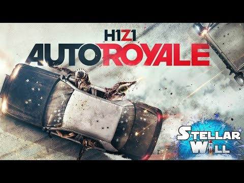 H1Z1 (PC) // Trying Out H1Z1 For The First Time!!!