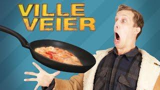 OPPKAST-OMELETT - Ville Veier 4 #6