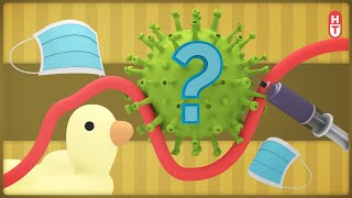 Are Swimming Pools Safe?  Is there a second wave of infection? COVID-19 Questions and Answer
