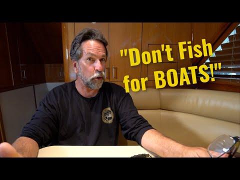 5 Tips before you go Offshore Fishing | Captain Explains