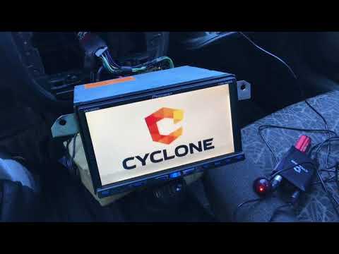 Обзор Авто Тв Тюнер Cyclon T-100