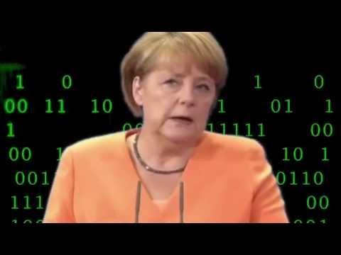 #NEULAND SONG (AUTOTUNE-REMIX) - ORIGINAL (DieLochis feat. ''Angie'' Merkel)