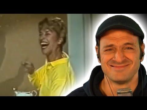 Kaya reagiert auf Werbespots aus den 80ern!