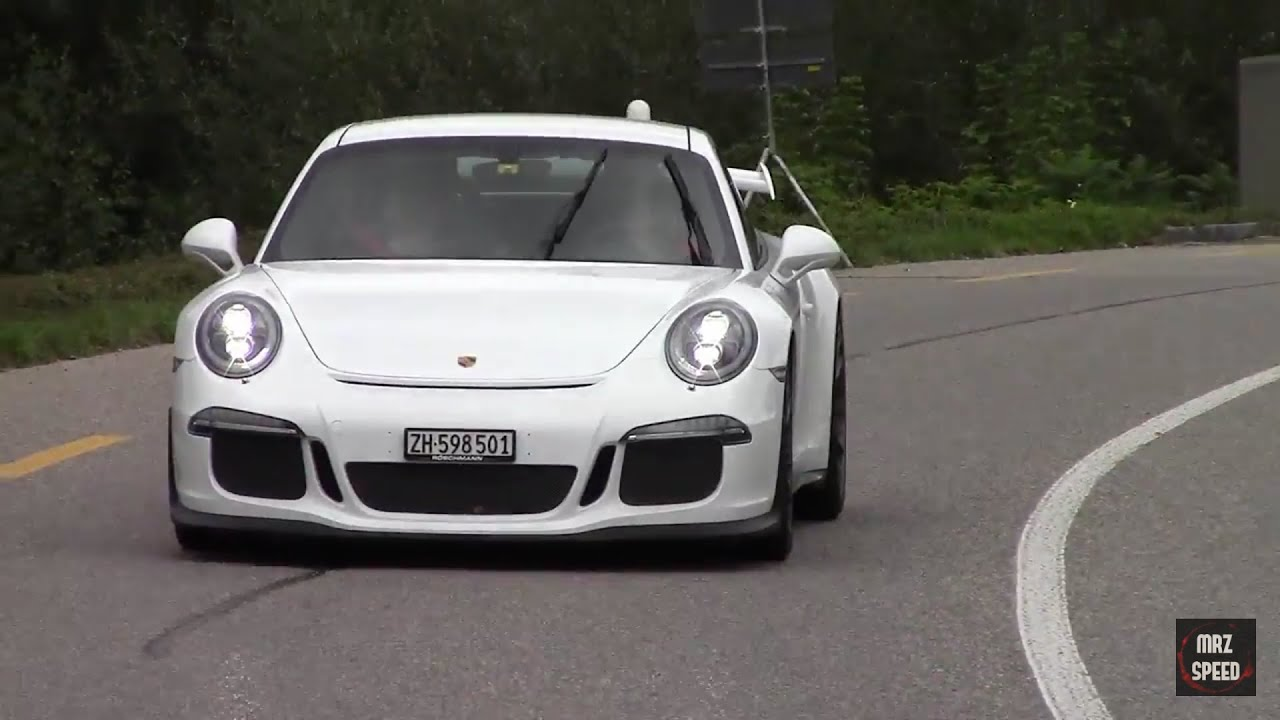 2003 2014 porsche 911 gt3 and gt3 rs acceleration and driving youtube. Black Bedroom Furniture Sets. Home Design Ideas