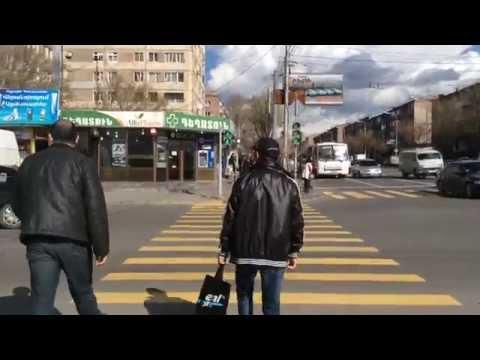 Yerevan,31.03.15, Video-2, Kino Hayrenik, Erebuni, Sasuntsy David