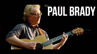 Watch Paul Brady The Awakening video