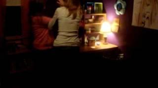 Marissa mocking Heather