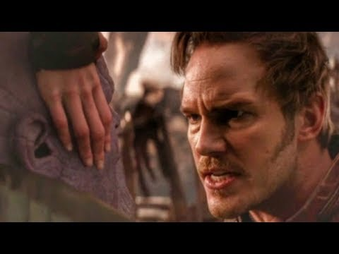 Avengers Endgame Star-Lord's RETURN & REDEMPTION Teased By Chris Pratt