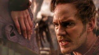 Avengers Endgame Star-Lord's RETURN & REDEMPTION Teased By Chris Pratt