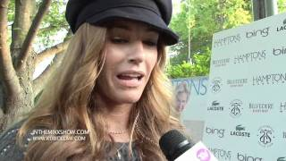 Real Housewives of New York City star Kelly Bensimon!