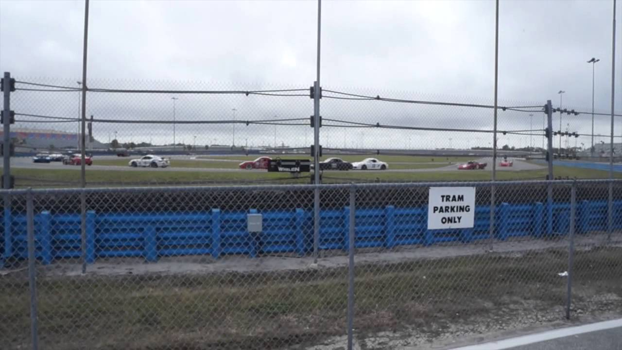 Dayton Raceway