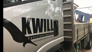 Kwill Constructions