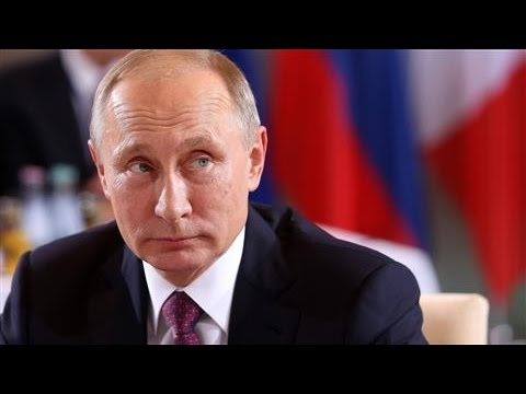 Putin Tells Oliver Stone about his NATO Concerns